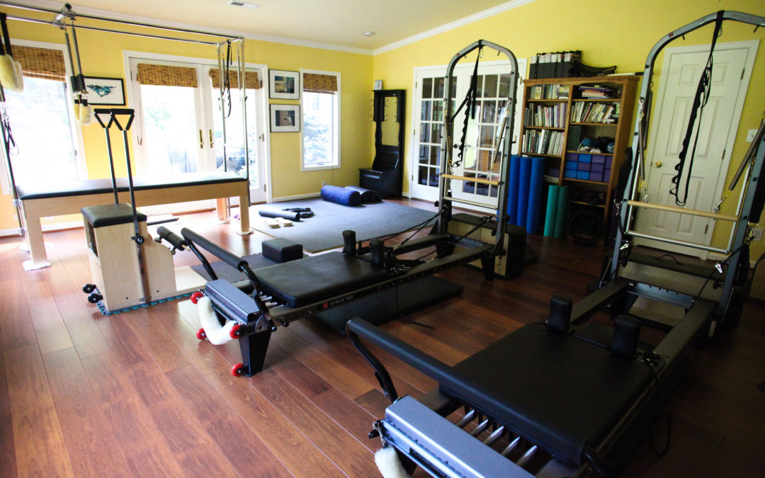 What is Pilates? Who was Pilates?