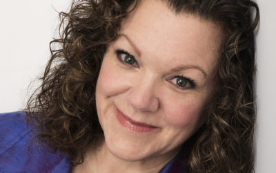 CCN with Jenn Cochran: Episode 3 Diane Haworth