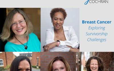 UCT Ep. 38: Chemo Brain – Managing Cognitive Challenges After Cancer (October Survivorship Panel – Part 3)