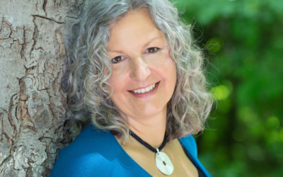Ep. 66: Transcend Your Trauma with Sue Bowe